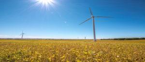 Groningers stappen het minst over op duurzame energie